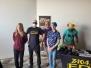 Cabin Boys Edge Blonde Ale Release Party! 7/17/21