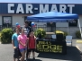 Car-Mart Tahlequah 5/19/18
