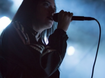 EDGE TULSA XMAS #2 Bishop Briggs-18