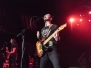 Edge Christmas Concert Night 1 12-6-17 Dashboard Confessional