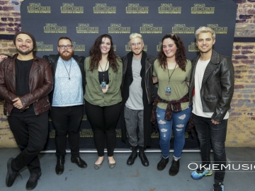 Walk The Moon M&G-11