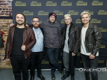 Walk The Moon M&G-15