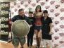 Wonder Woman/Dr. Pepper Tulsa 68th & Memorial 5/27/17
