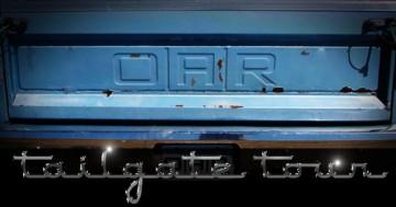 OAR Tailgate 635