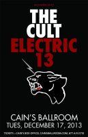 Cult Elect 530