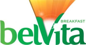 belVita Breakfast Biscuits Logo 635