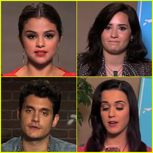 selena-gomez-demi-lovato-read-mean-tweets-about-themselves-video