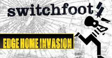 Home INvasion Switchfoot