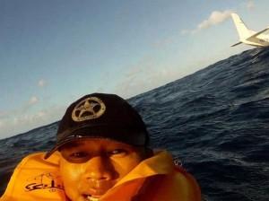 hawaii-selfie