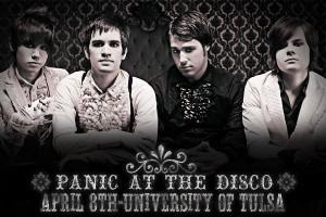 Panic at the Disco 600 img