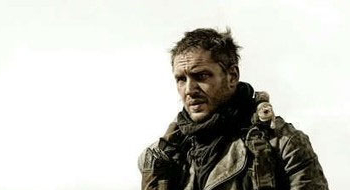 Mad Max Fury Road Tom Hardy news