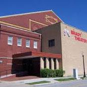 Brady-Theater