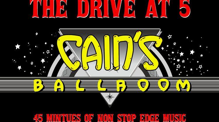 CAINS Edge-Drive