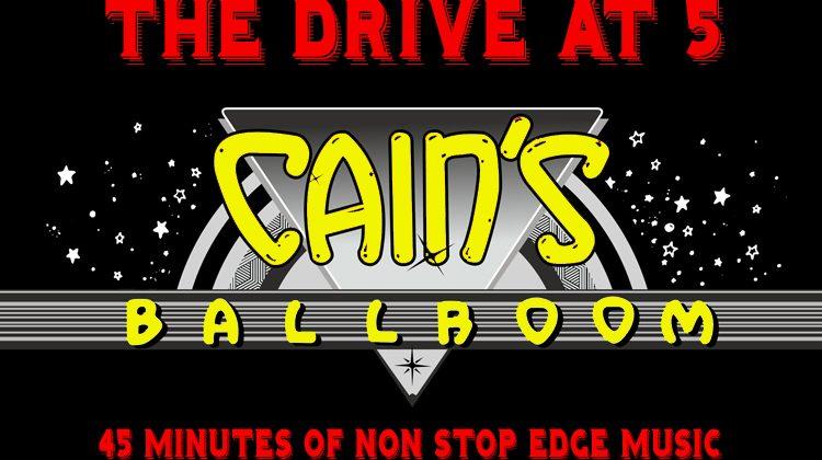 edge-drive