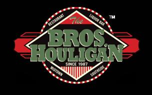 bros houligan logo
