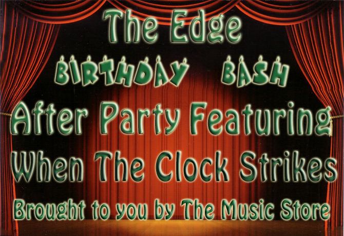birthday bash after party with band copy
