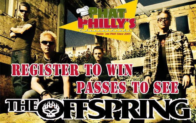 register to win offspring copy