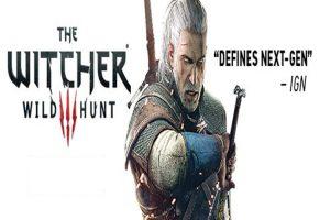 Witcher remake White copy
