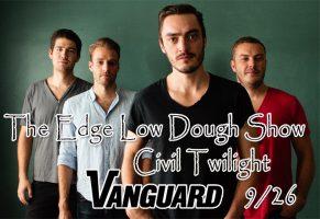 Civil Low Dough Master copy