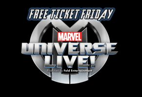 Marvel Master Edge Free Ticket Friday copy