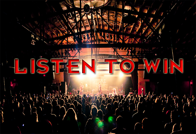 listen to win copy