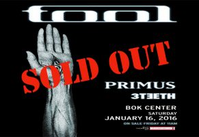 tool master sold out