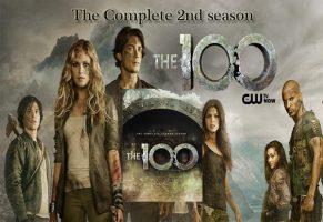 THE 100 MASTER copy
