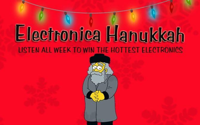 Electronica Hanukkah Master 2 copy