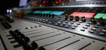 Radio+Console