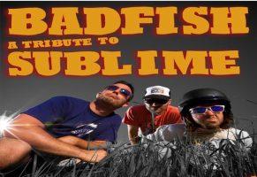badfish master
