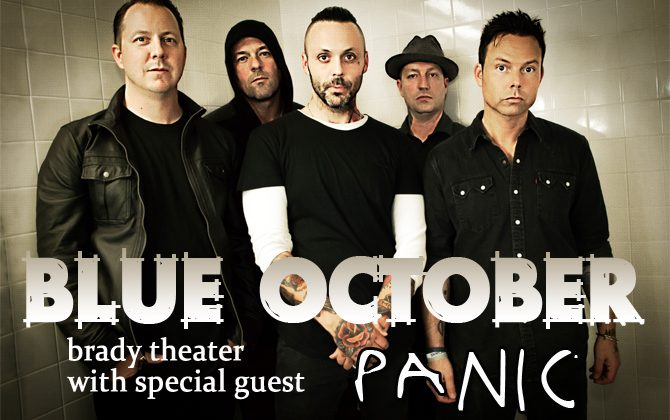 Blue October copy