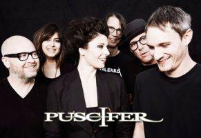 Puscifer master copy