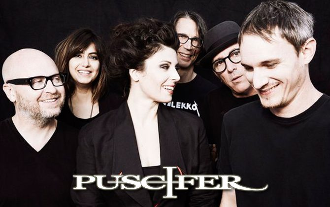 Puscifer master copy