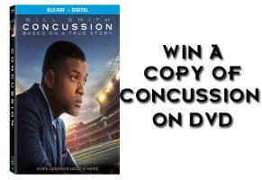 CONCUSSION MASTER Blu Ray Pic