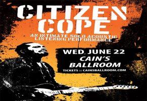 citizen cope master copy