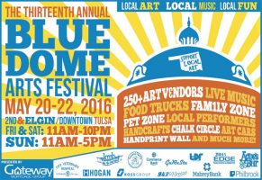 Blue Dome Arts Fest 2016 Master 2