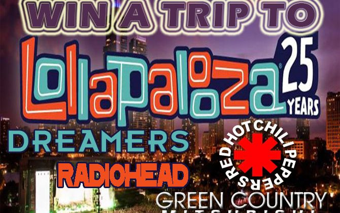 Green Country Lollapalooza Master copy