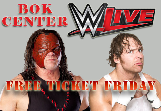 WWE LIVE MASTER FTF