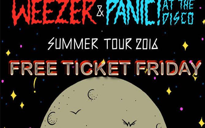 weezer panic master ftf