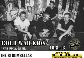 COLD WAR KIDS MASTER copy