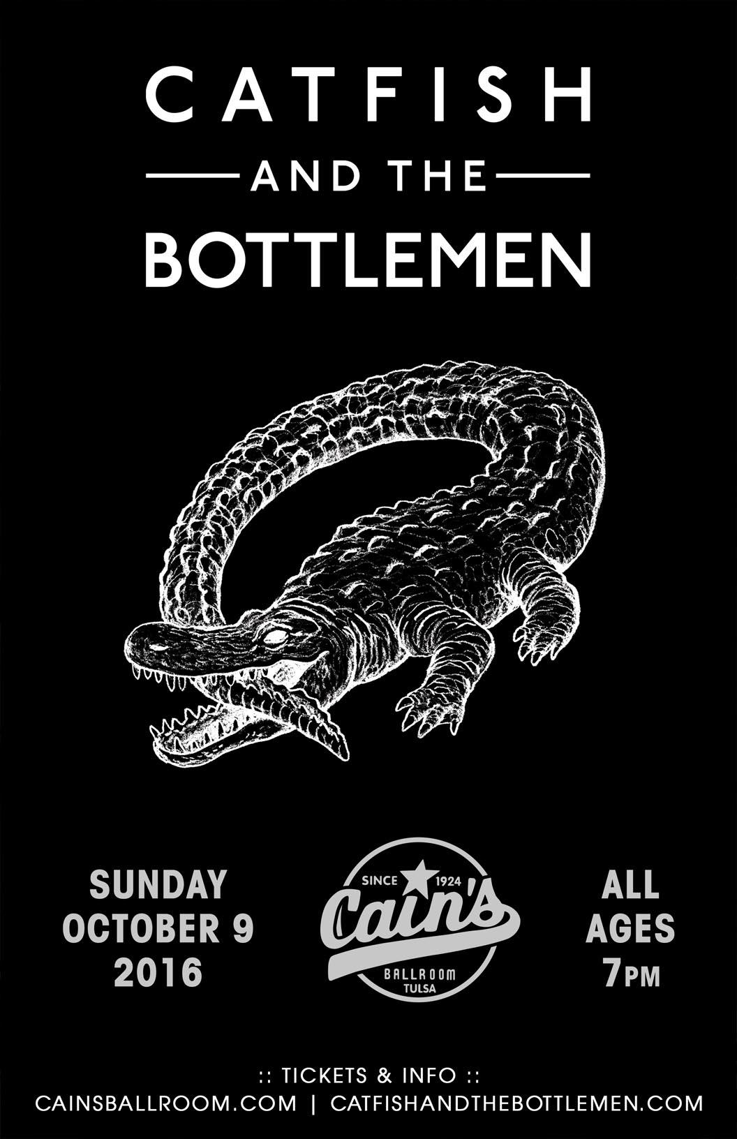 catifsh and the bottlemen