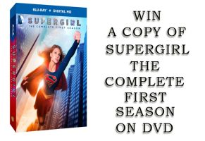 supergirl master copy