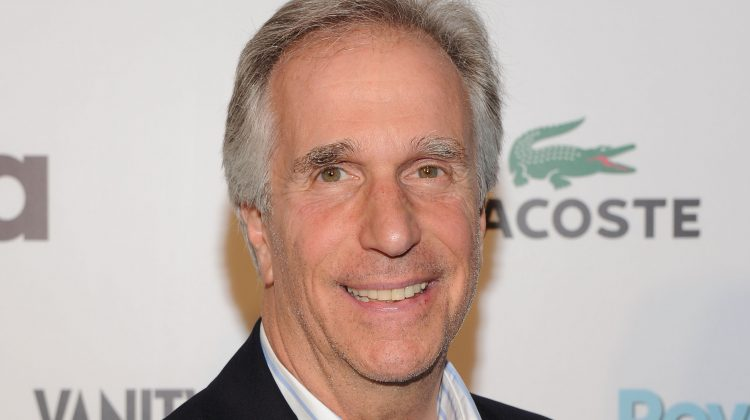 NEW YORK - JUNE 01:  Actor Henry Winkler attends the USA Network and Vanity Fair ROYAL PAINS Season Two Kick Off Event at Lacoste Fifth Avenue Boutique on June 1, 2010 in New York City.  (Photo by Jason Kempin/Getty Images) *** Local Caption *** Henry Winkler