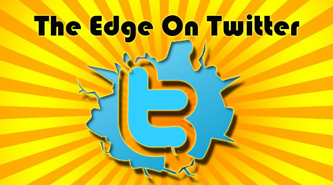 The Edge on Twitter