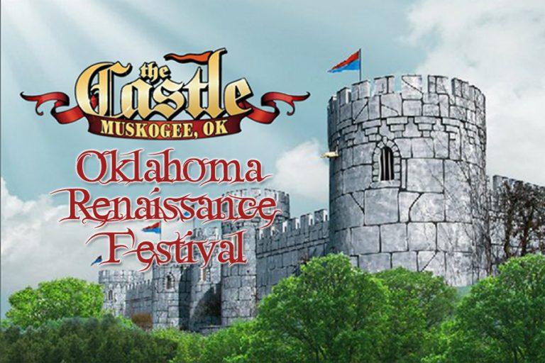 Castle Muskogee Renaissance Festival