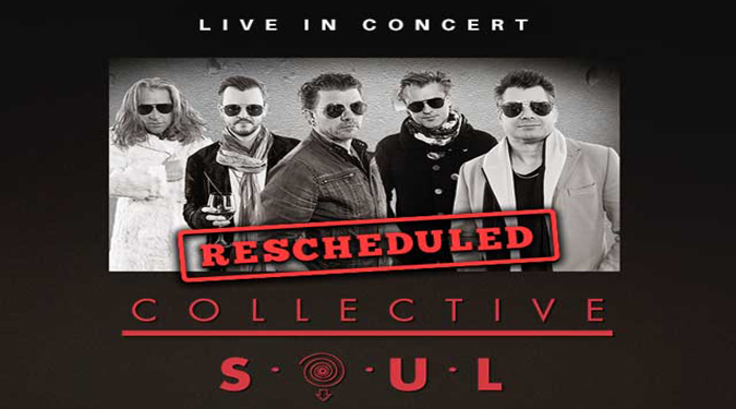Collective Soul 10/2/21