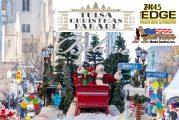 Tulsa Christmas Parade