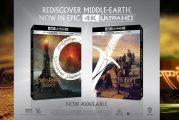 Win The Middle-Earth Saga!