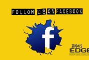 The Edge On Facebook