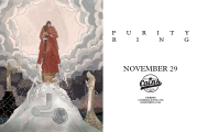 Purity Ring 11/29